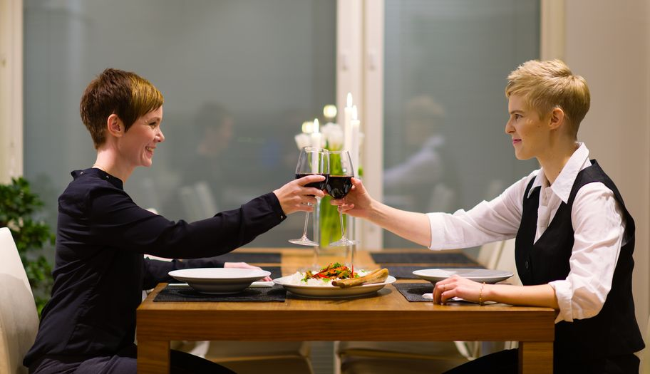 The Fun Question Game For Lesbian Date Night